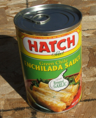 Hatch Brand and Other Canned or Jarred Chile Products